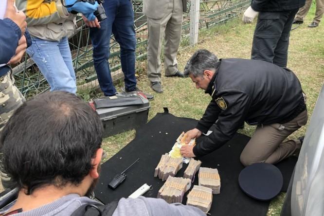 Gral. Pico - Robaron 600.000 pesos: Los delincuentes tenían dos inhibidores de frecuencia