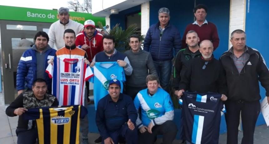 Liga de Veteranos de Futbol
