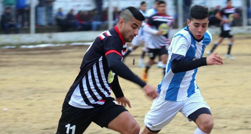 Juan Manuel Carrizo el goleador de la B