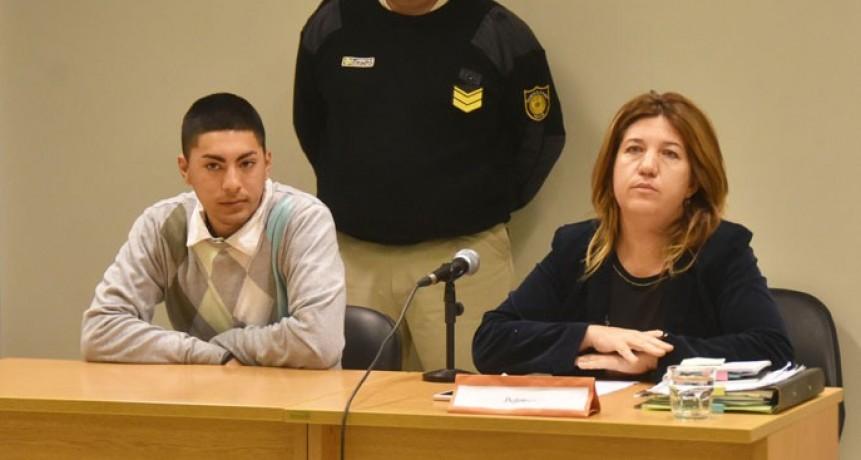 Se mató el acusado por el crimen de Flavia Fernández