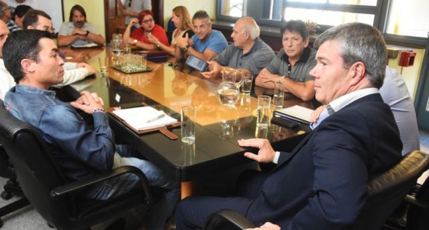 El Gobierno provincial activó la cláusula gatillo