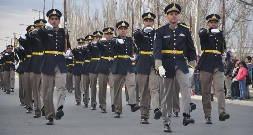 ¿Querés ser policía? Abrió la inscripción en la provincia