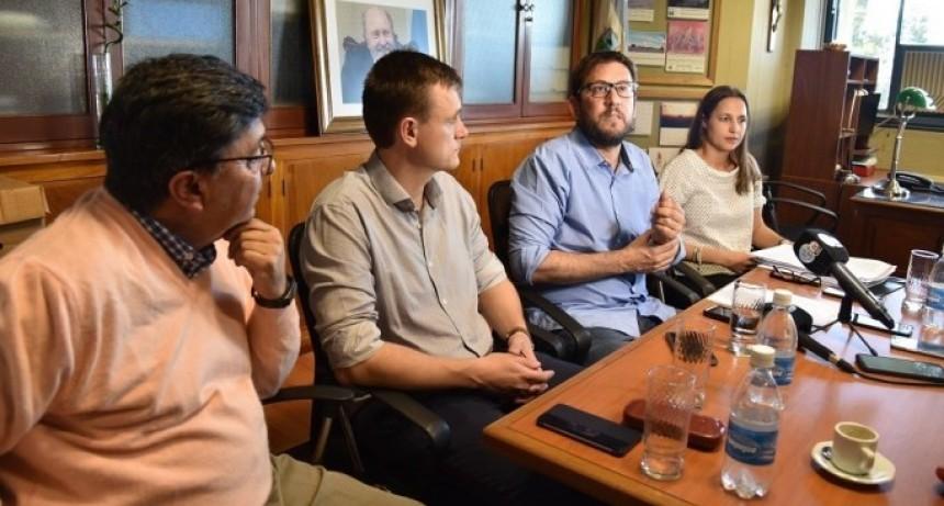 Portezuelo del Viento: La Pampa logró revertir la postura de Buenos Aires, Río Negro y Neuquén