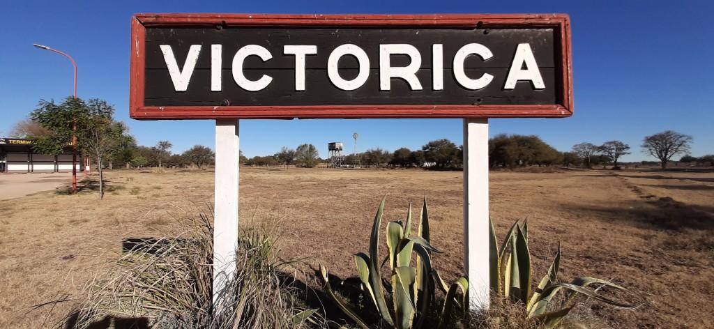 VICTORICA: AISLADOS POR CONTACTO ESTRECHO