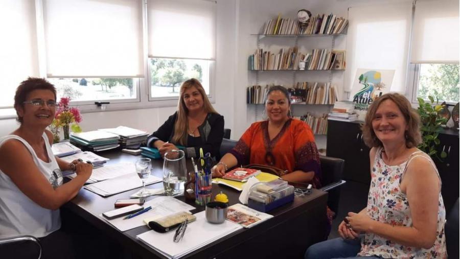 Luan Toro inaugura su Biblioteca Municipal el próximo viernes
