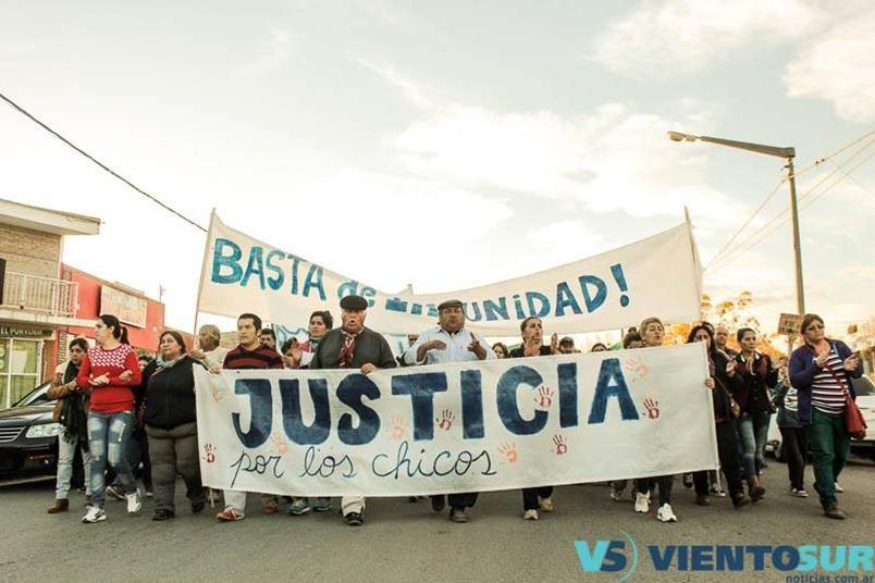 Doce años de prisión a Tatavitto por abuso sexual gravemente ultrajante a dos niños del jardín de infantes de 25 de Mayo