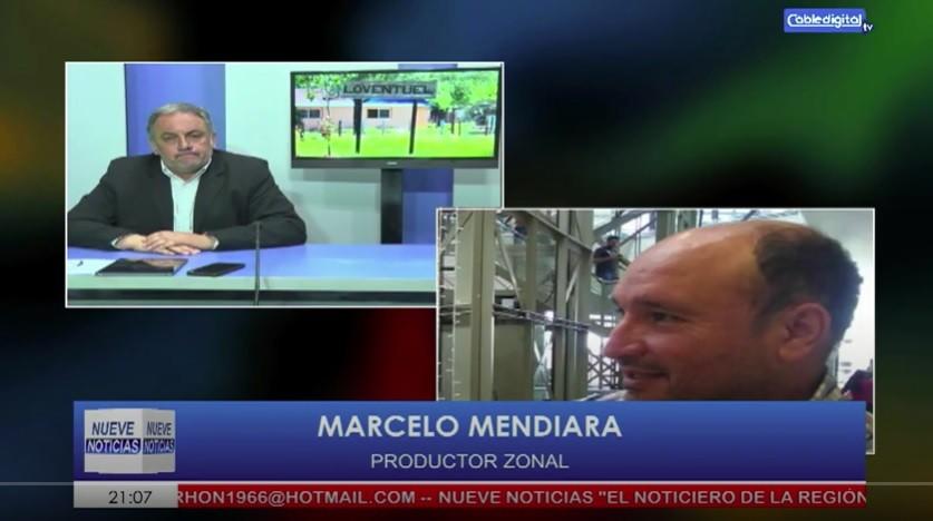 PERROS ASESINOS: ESTOY ARMADO EN LA CHACRA ESPERÁNDOLOS...