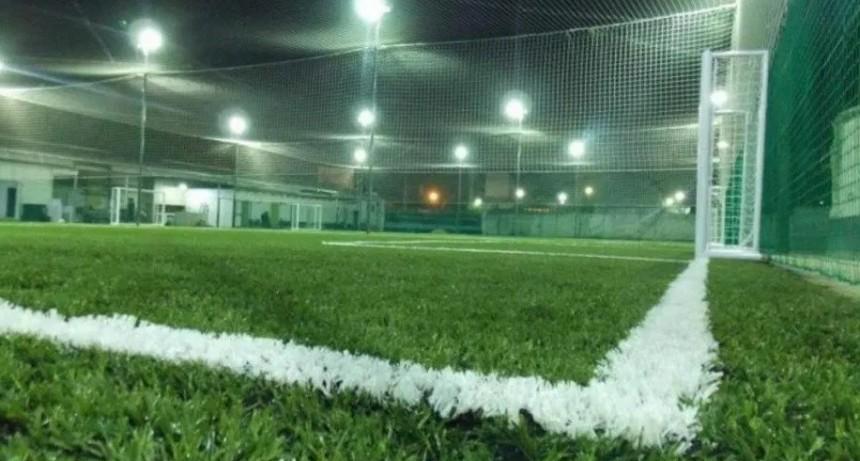 Se confirmó oficialmente la vuelta del fútbol 5 y los deportes con oponentes en La Pampa