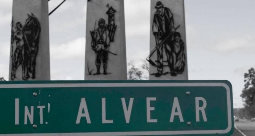 COVID-19: falleció una paciente de Intendente Alvear
