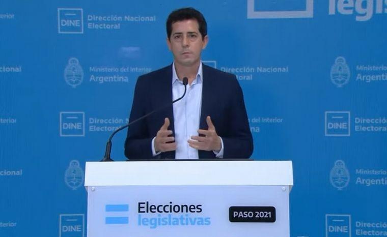 Tras el revés electoral,  Siete funcionarios le presentaron la renuncia a Fernández