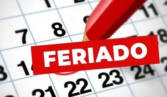 Finde largo: los días 8 y 11 de octubre serán feriados