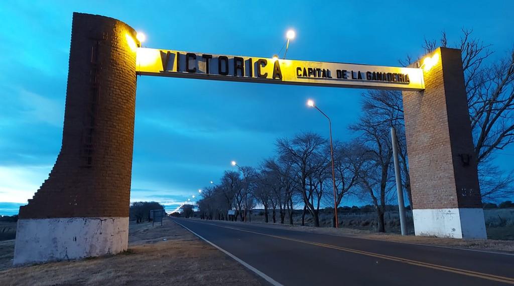 Intervenciones de Gobierno para mejorar la accesibilidad en 17 localidades, 2 de ellos en Victorica y Telen