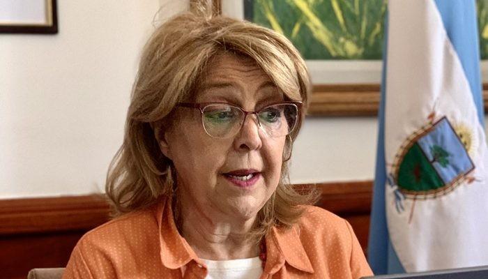 Se debate la declaración de internet como servicio público y la Senadora Durango lamentó la ausencia de la oposición