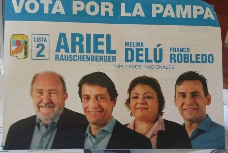 Mañana los candidatos del PJ en Luan Toro