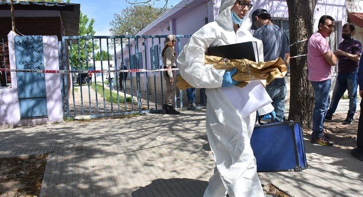 Una fiesta de polis terminó con tres muertos en Santa Rosa: Se reventaron a balazos dos federales y un penitenciario por una discusión