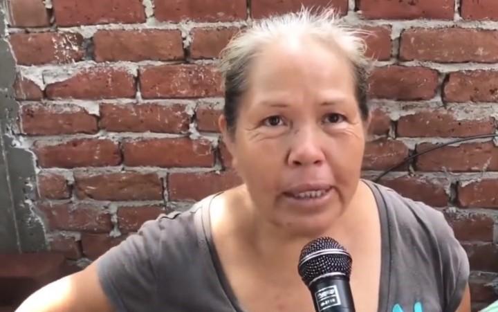 """MEXICO: Una mujer aseguró que un duende la visitaba para """"hacerle el amor"""" (VIDEO)"""