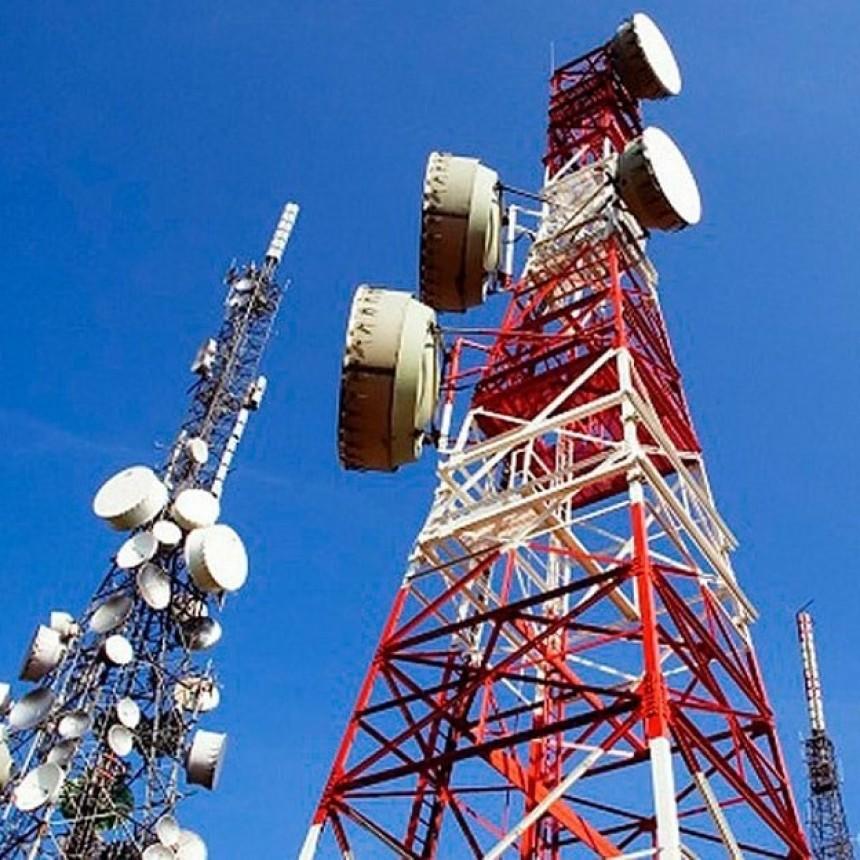 Crearon Empatel, la empresa pampeana de telecomunicaciones