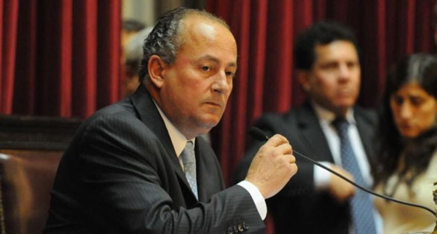 Cámara de Apelaciones confirmó el sobreseimiento de Marino