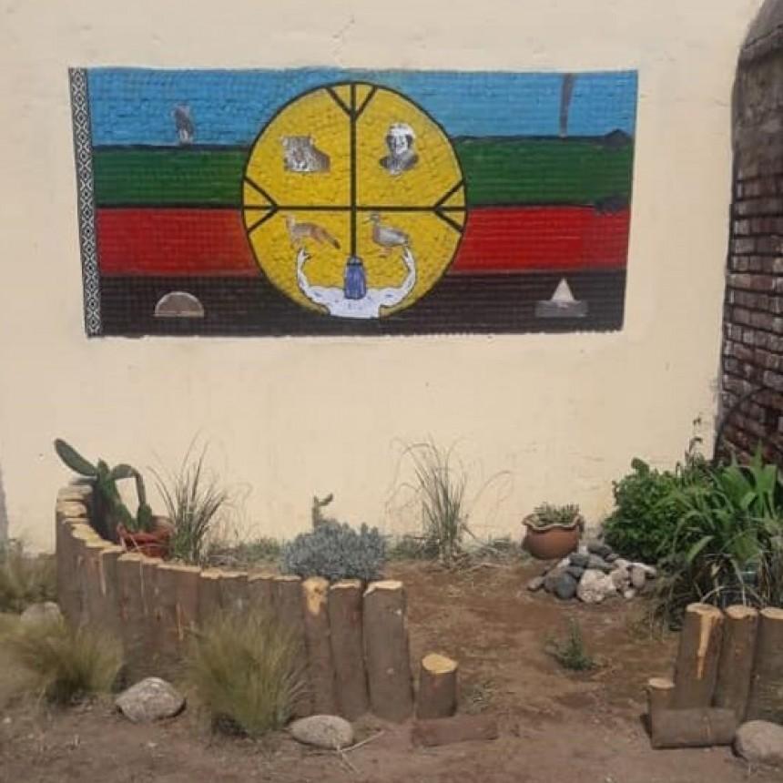 En el I.S.J.B. conmemoraron el Último día de Libertad de los Pueblos Originarios