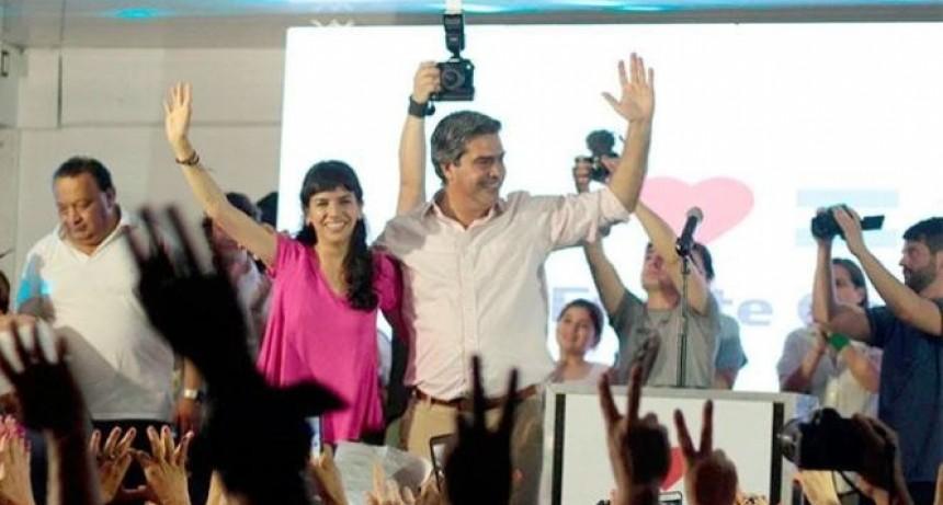 Chaco: Jorge Capitanich arrasó en primera vuelta y vuelve a gobernar