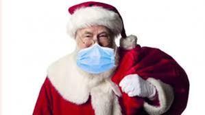 Se le complica el reparto a Papa Noel: No creo que en diciembre haya libre circulación