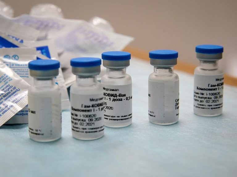 """Vacuna rusa: """"Los hospitales en Argentina realizarán pronto los ensayos clínicos en la población"""