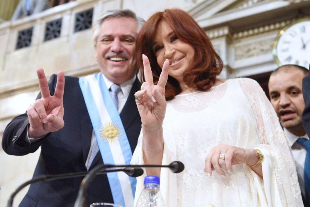 Cristina Kirchner: «Hay funcionarios que no funcionan»