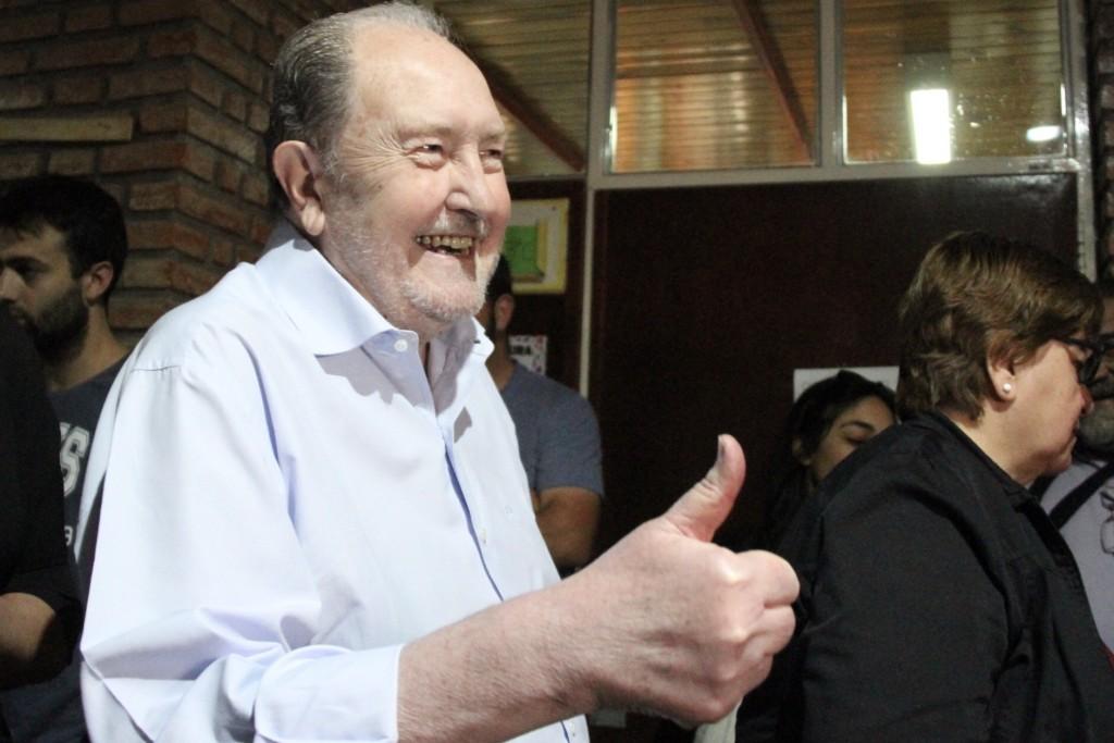 Verna desmintió a Alonso y dijo que puede ser candidato; «los muertos que matáis gozan de buena salud»