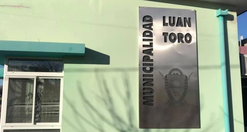LUAN TORO: SE ALERTA A LA POBLACION POR CASO POSITIVO EN VICTORICA