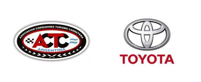 Bomba en el Turismo Carretera: la ACTC confirmó la incorporación de Toyota