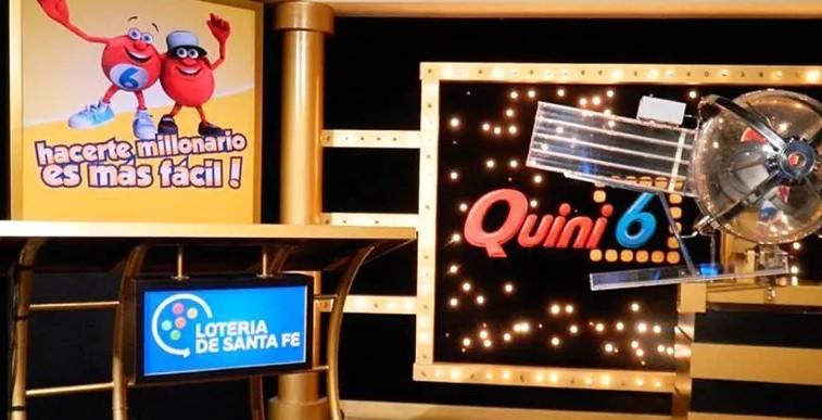 En La Pampa, un apostador ganó más de $ 1,5 millones con el Quini 6