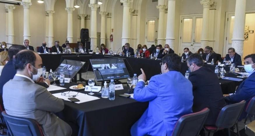 La Pampa fue parte de la asamblea del Consejo Federal de Educación: Las clases comenzarán el 2 de marzo