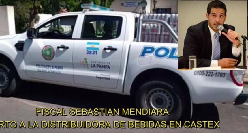 EL CASO ESTA CERRADO, AHORA INVESTIGAMOS  POR EL DELITO DE ENCUBRIMIENTO AGRAVADO ....FISCAL MENDIARA