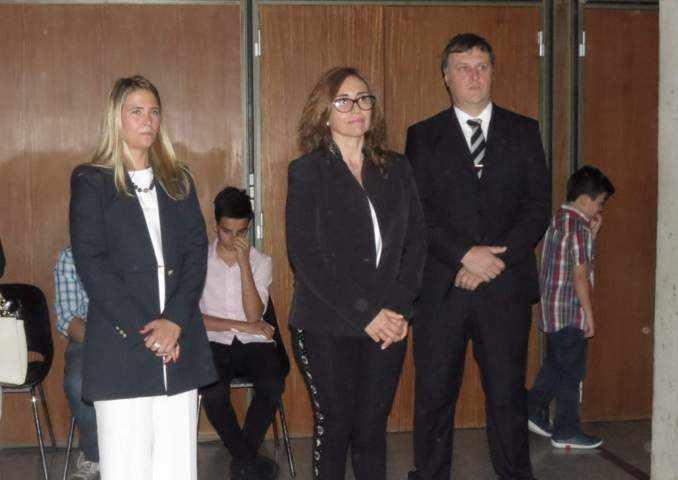 Papelón judicial por un ilegal pedido de secuestro de urnas