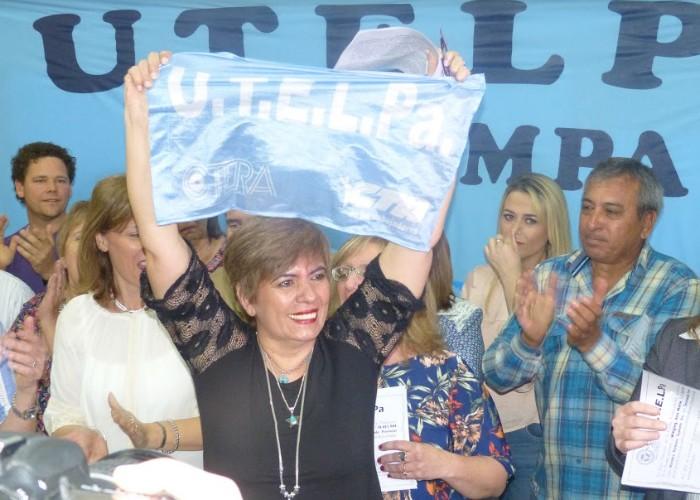 Utelpa ratificó su adhesión al paro nacional docente