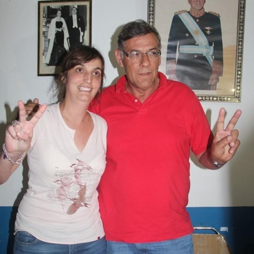 El Peronismo en Victorica va unido