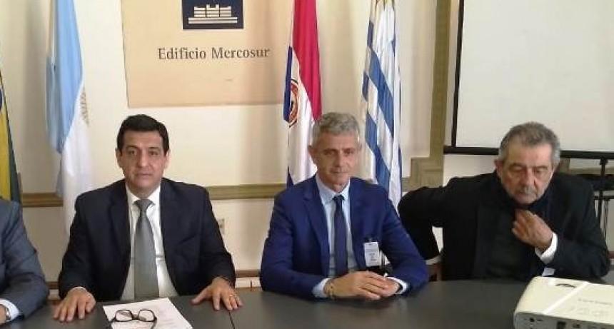 Declaración de interés al Paso Pehuenche en Montevideo