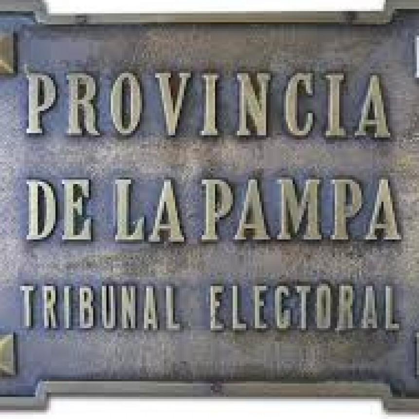 El próximo miércoles entregan diplomas a las autoridades electas