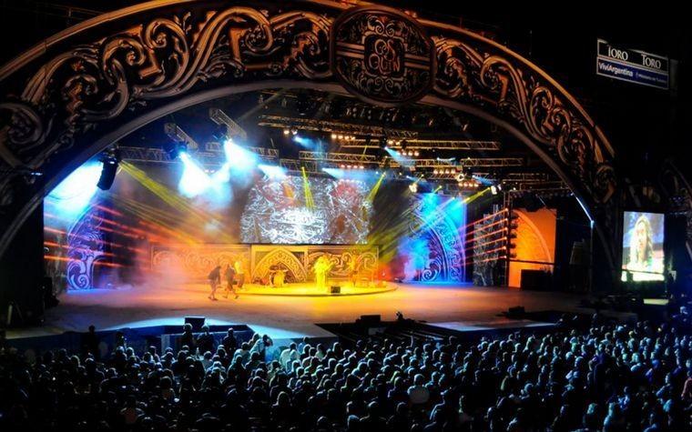 Cosquín confirma su festival de modo presencial para el 2021