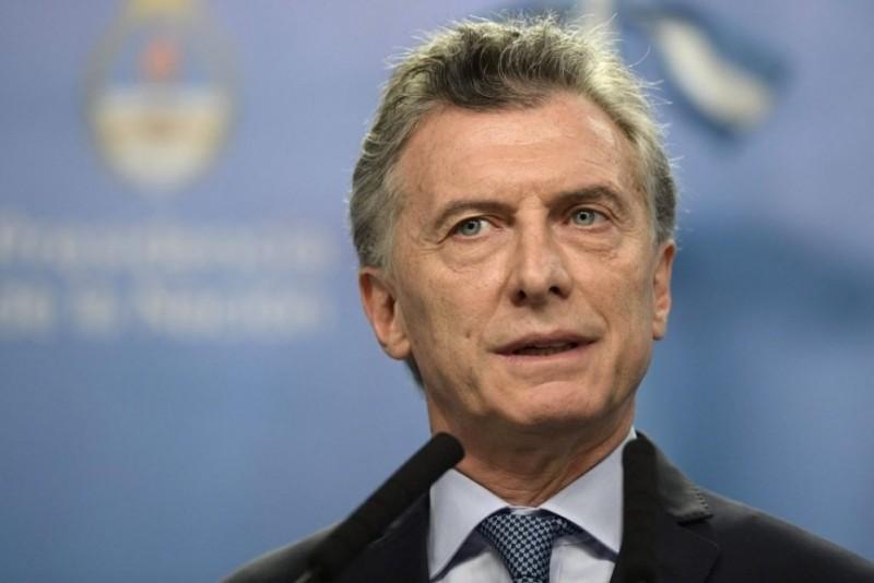 Duhalde a Macri: