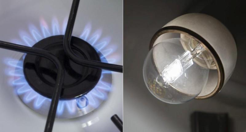 Mientras veías el sorteo del Mundial en Rusia, el gobierno anuncia que aumento del 58% en gas y de hasta 67% en luz para residenciales