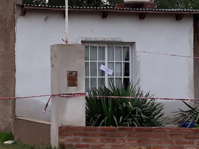 La Joven ...Se autoinfringió el disparo sin participación de un tercero...Fiscal Alejandra Moyano