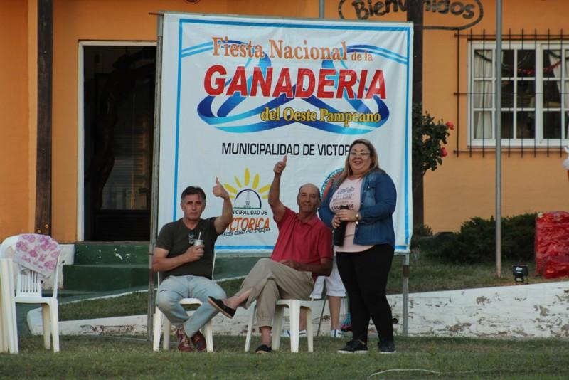 Fiesta Nacional de La Ganadería del Oeste Pampeano: ENTRADAS ANTICIPADAS!!!