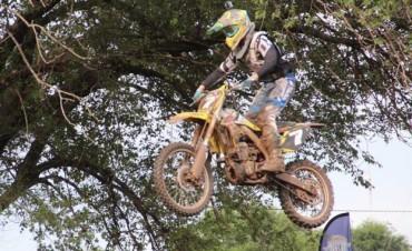 Finalizo el Campeonato de motocross en Telen
