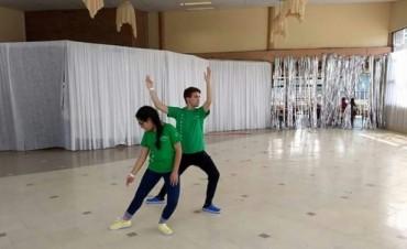 Bailarines de La Maruja ganaron un certamen nacional y competirán en Estados Unidos