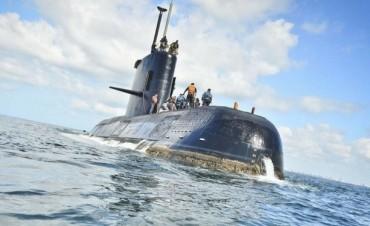 Informe revela que el submarino colapsó en un segundo