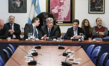 Ziliotto, Rauschenberger y Delú no votarán la reforma previsional