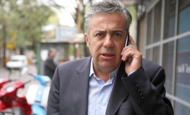 El mendocino Alfredo Cornejo es el nuevo presidente de la UCR
