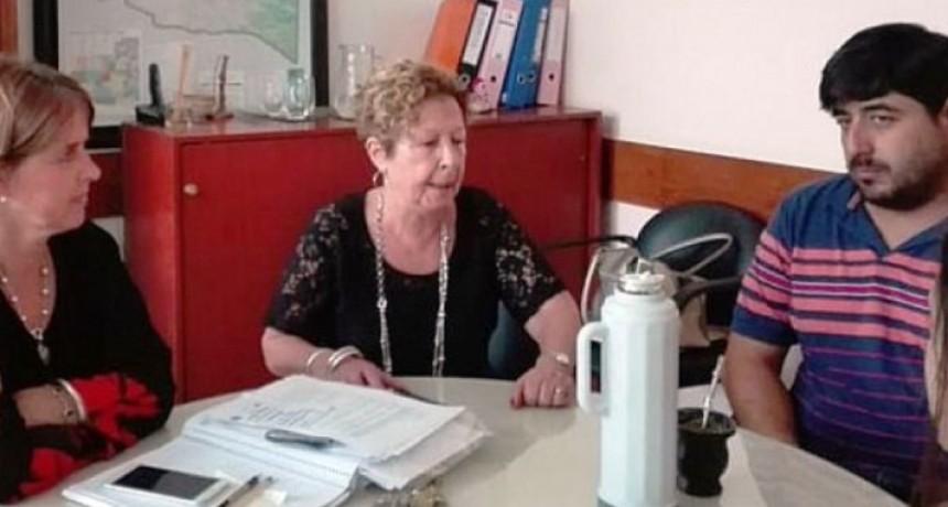 Crearán un Centro de Lengua Ranquel en la escuela de La Pastoril