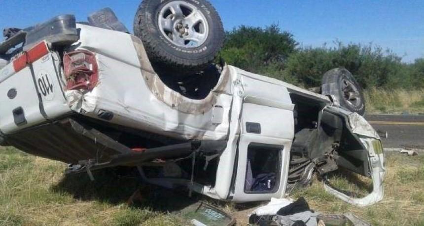Preocupación de La Policía por las primeras muertes y el intenso tránsito en rutas